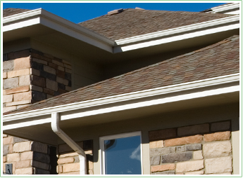 Gutter Installation Company in Houston
