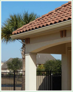Fascia Board Replacement in Houston